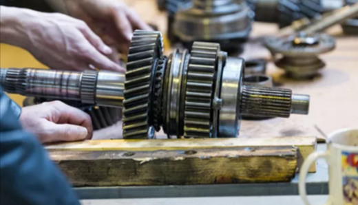 Automatic and standard transmission repairs