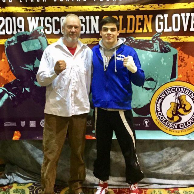 personal trainer Milwaukee