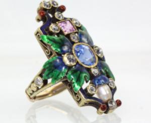 hoebenesque jewelry