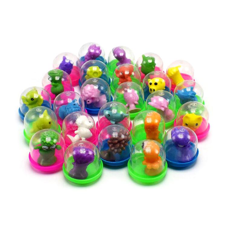 Bulk Vending Toy Capsule