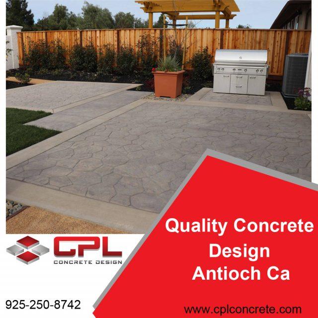 concrete overlay design