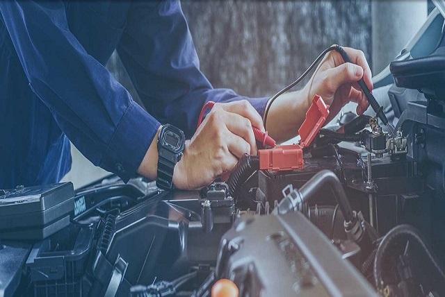 professional automotive service
