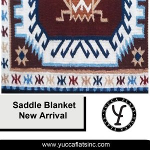 Western Saddle Blankets on Sale