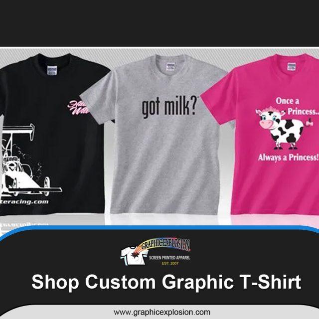 t-shirt and apparel printing