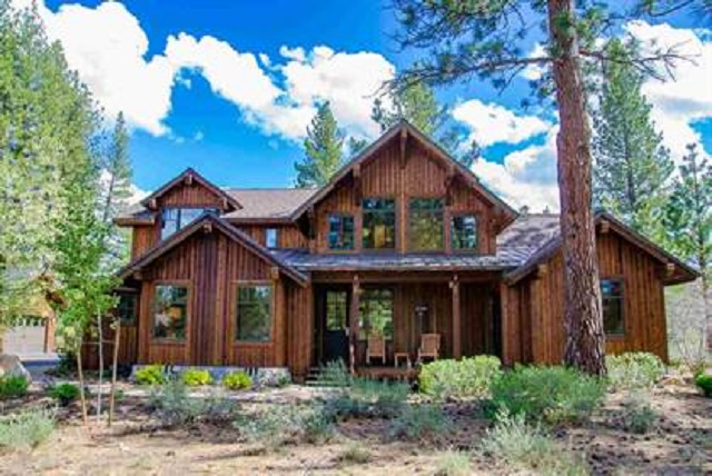 Condo Homes for Sale in Truckee