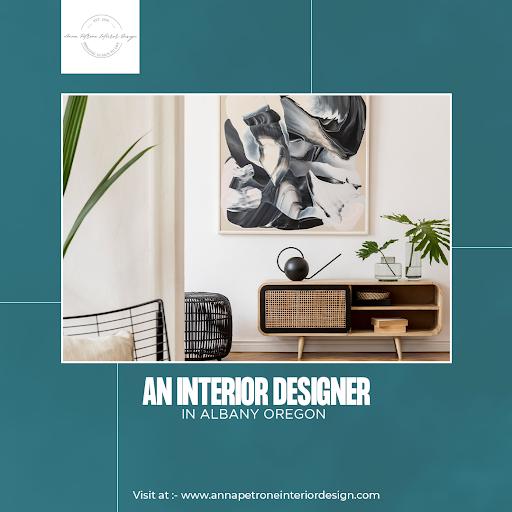 top interior designer in Albany, Oregon
