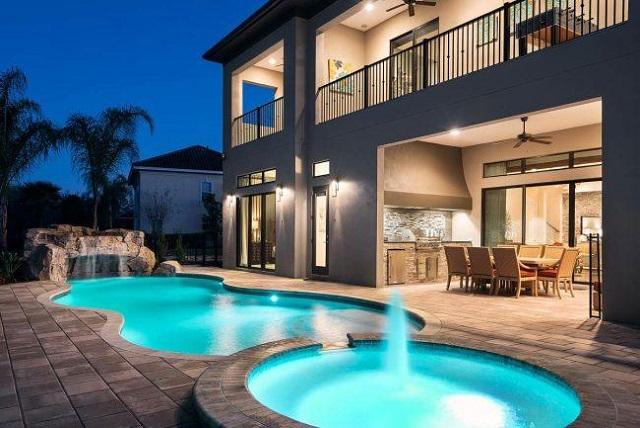Sarasota vacation house rental