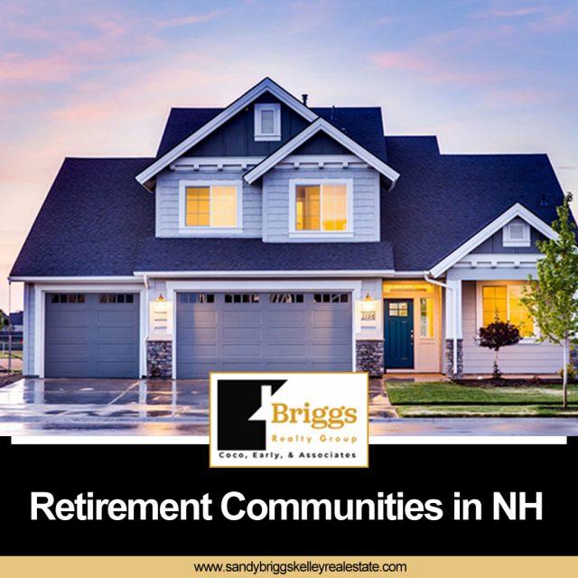 Retirement Communities in NH