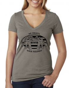 trump shirts for girls